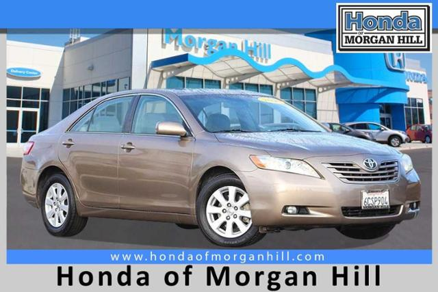 Pre Owned 2008 Toyota Camry 4dr Sdn V6 Auto XLE