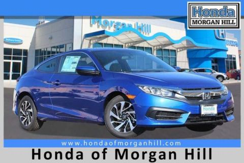 New 2018 Honda Civic LX-P CVT